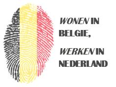 Grensarbeider in Nederland